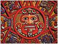 Загадки календаря майя