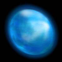 Фотография поверхности Альтаира