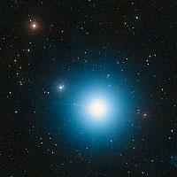 Звезда Фомальгаут