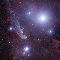 Звезда Ригель