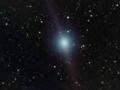 Звезда Спика из созвездия Девы