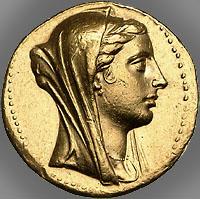 Береника II Птолемей