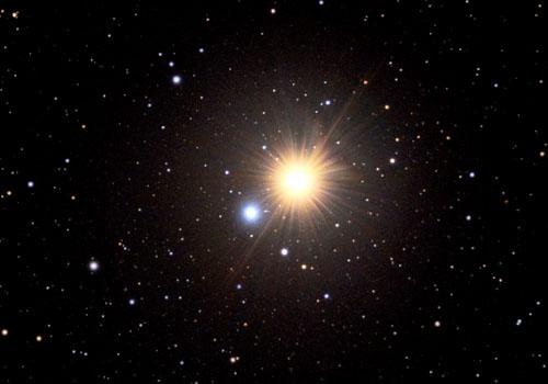 Звезда Гакрукс